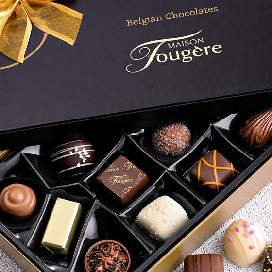 125g Maison Fougere Chocolates