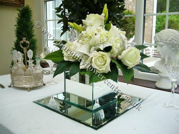 Weddings Flowers By Burghley Flower Centre
